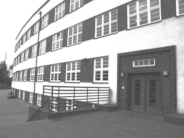 """""""Schule in der Diktatur"""" – Kultur macht stark – Bündnisse für Bildung"""