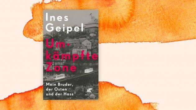 """""""Umkämpfte Zone"""" unter den 10 besten Sachbüchern im September"""