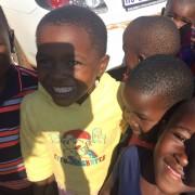 Weihnachten für Swasiland