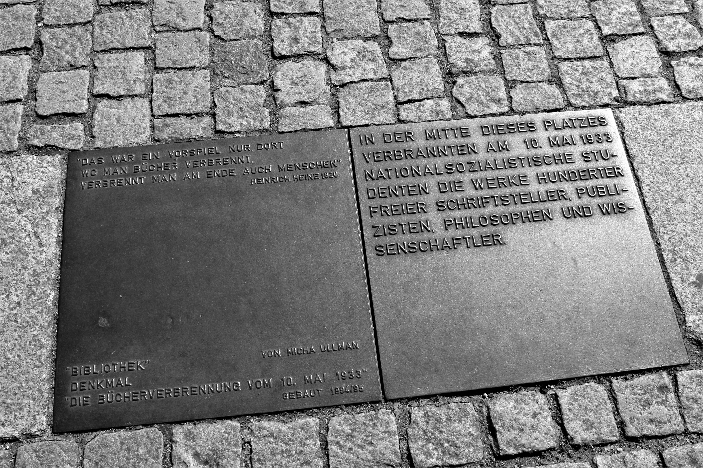 """""""Wer Nazis war, bestimmen wir"""""""