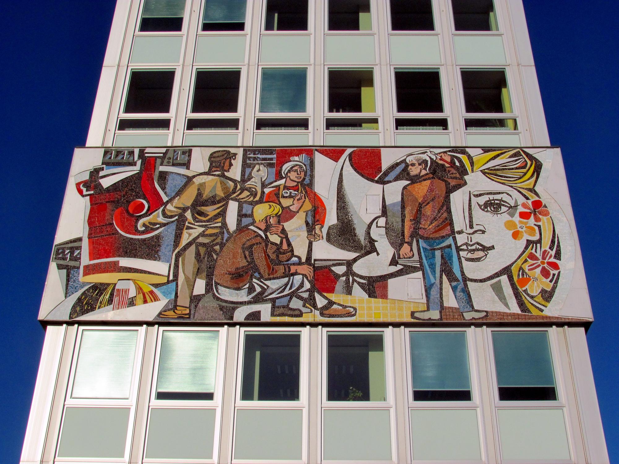 Östliche und westliche Perspektiven auf Kulturelle Bildung